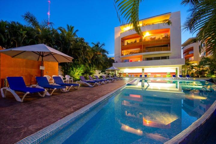 487 DAVID ALFARO SIQUEIROS 511, LA JOYA, Puerto Vallarta, JA