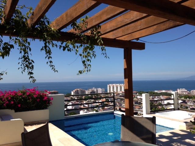 449 Naranjo 4, Sonrisa, Puerto Vallarta, JA