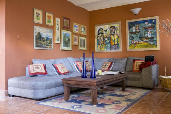 27 Tadeo Ortiz, Casa BEAUTIFUL TOWN, Sierra Madre Jalisco, JA