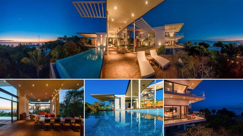 45 PUNTA DEL BURRO, Villa XIOMARA, Riviera Nayarit, NA