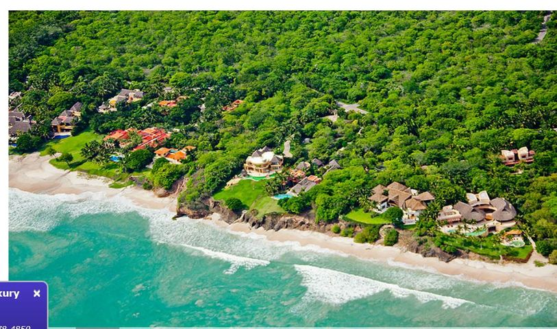 18 RANCHO ESTATES, LOT 18-3, Riviera Nayarit, NA