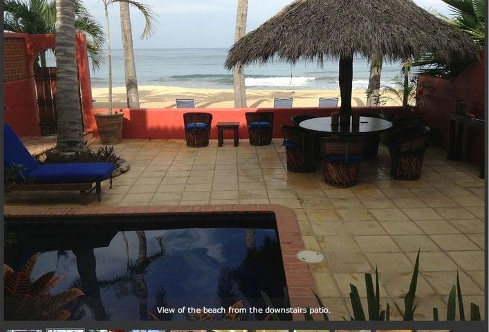 127 LAS PALMAS, CASA PACIFICA, Riviera Nayarit, NA