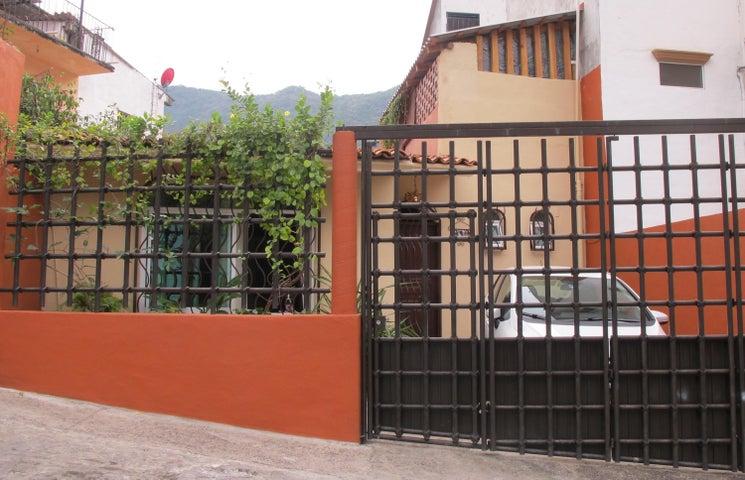 210 Calle Amapas, Casa Roberto, Puerto Vallarta, JA
