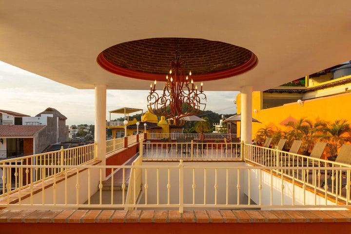468-470 Rodolfo Gomez, Suites Arenas Tropicales, Puerto Vallarta, JA
