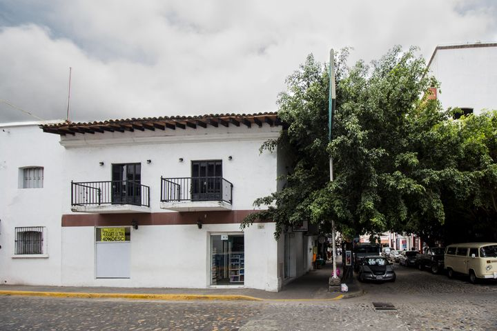 182 Calle Juarez -, Torre Los Balcones, Puerto Vallarta, JA