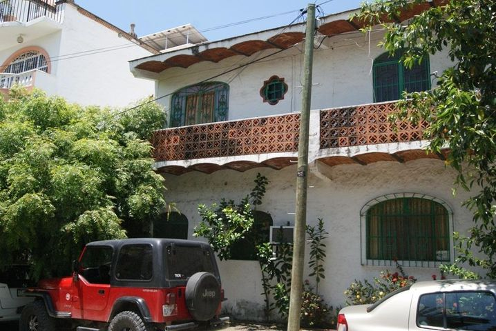 32 Carmen Serdan, Casa Leones, Riviera Nayarit, NA