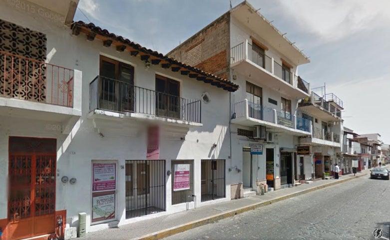 Property facing Juarez St