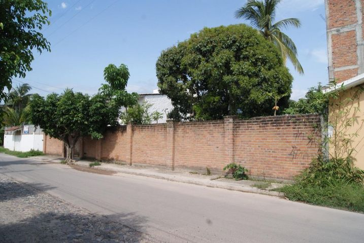 291 Ruiseñor, Lote Independencia, Puerto Vallarta, JA