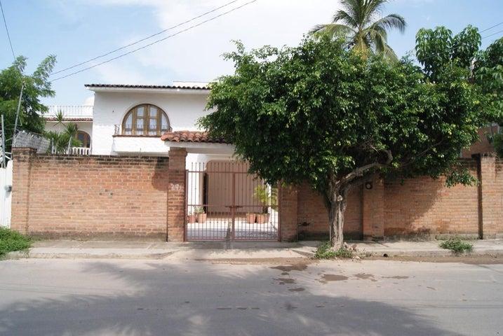 291 Javier Mina, Casa Ruisenor, Puerto Vallarta, JA
