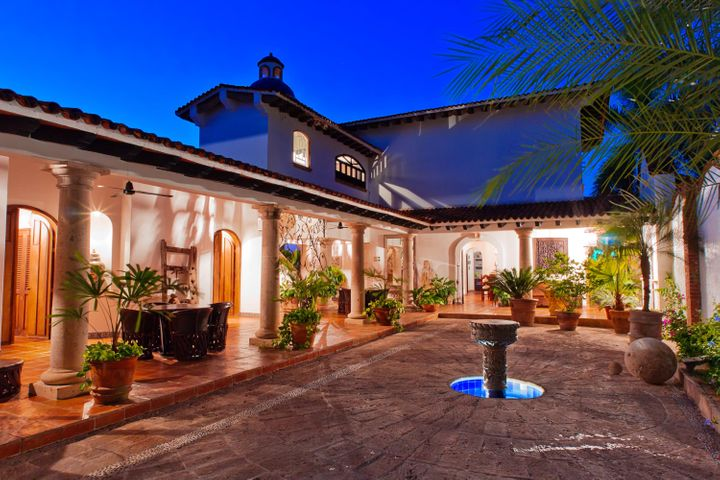 117 Paseo de los Corales, Casa Quetzal, Puerto Vallarta, JA