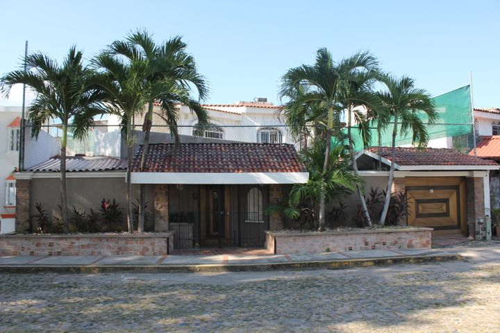 179 pez espada, Casa Gaviotas Pez Espada, Puerto Vallarta, JA