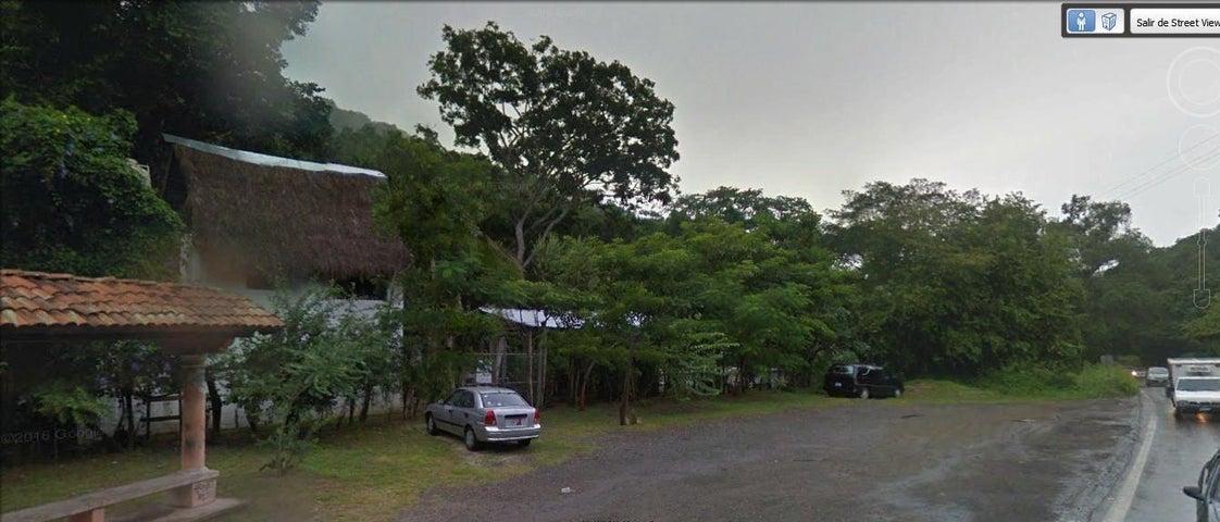 km130 carretera 200 carretera a Tepic, Lote Guamuchil, Riviera Nayarit, NA