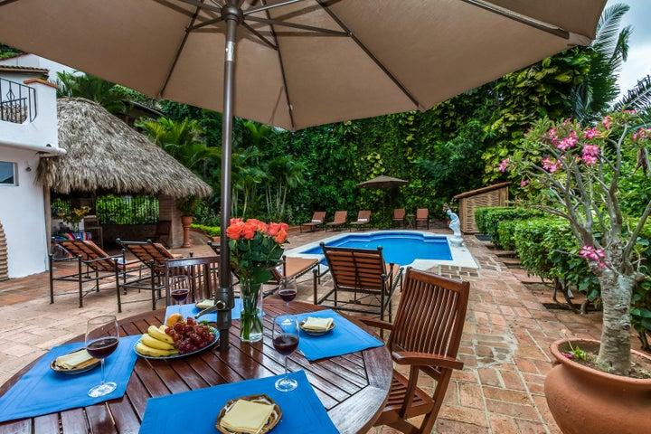 121 Paseo de Los Delfines, Villa Cielo, Puerto Vallarta, JA