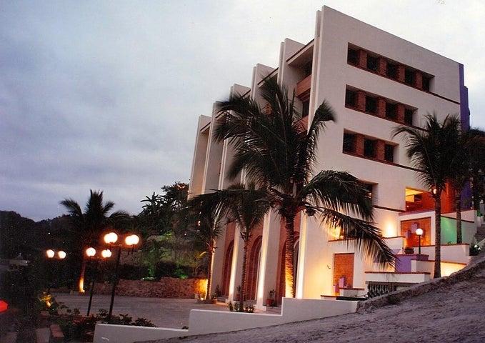 303 CALLE DEL BOSQUE 303, SCALA RESIDENCIAS, Puerto Vallarta, JA
