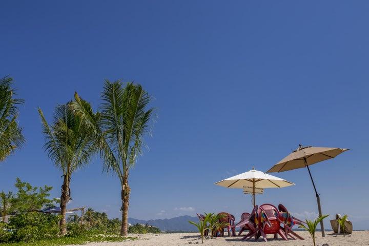 ANCLOTE 1, LOT ON THE BEACH PUNTA MITA, Riviera Nayarit, NA