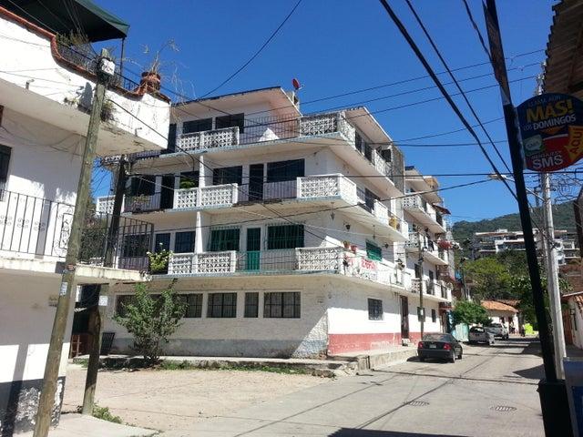561 Aquiles Serdan St., Edificio Pajarito, Puerto Vallarta, JA