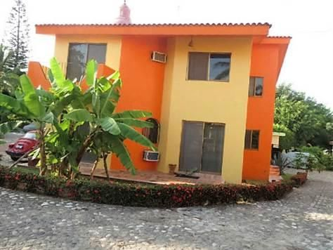 S/N Villas Flamingo Country Club 20, Casa Durazno, Riviera Nayarit, NA