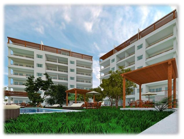 Lote 5 - 2 Paseo de los Flamingos Lt 5 F 2 1E, Flamingos Sport Residences, Riviera Nayarit, NA