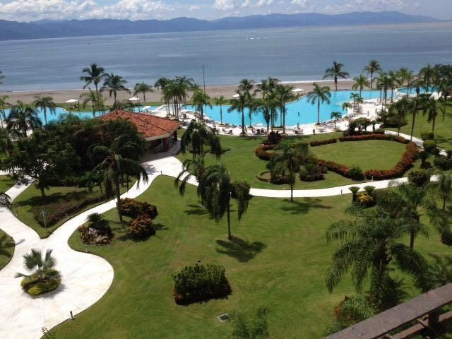 625 Bay View Grand Paseo de la Mar 607, C, Puerto Vallarta, JA