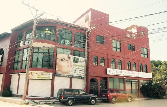 302 Sur Blvd. Riviera Nayarit 1, Edificio Rojo, Riviera Nayarit, NA