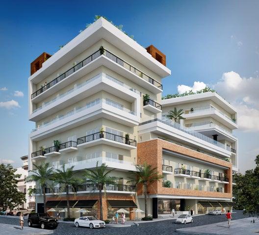263 Venustiano Carranza 703, Pavilion, Puerto Vallarta, JA