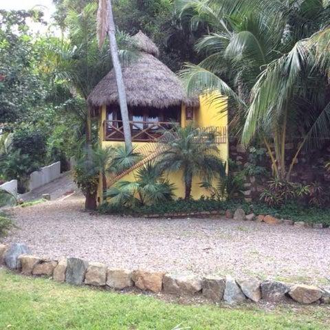 10 Huachinango, Casitas Alicia and Marcos, Riviera Nayarit, NA