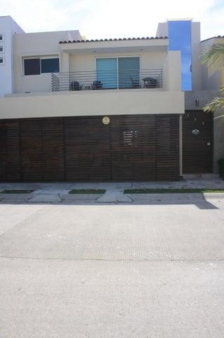 163 Rio Cutzmala, Casa Marilyn, Puerto Vallarta, JA
