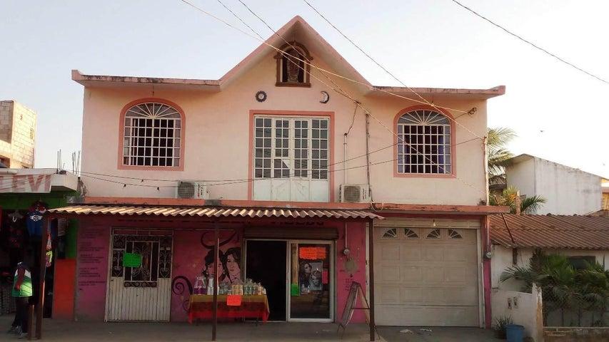9-A Calle 12 de Octubre, Casa Coronado, Riviera Nayarit, NA