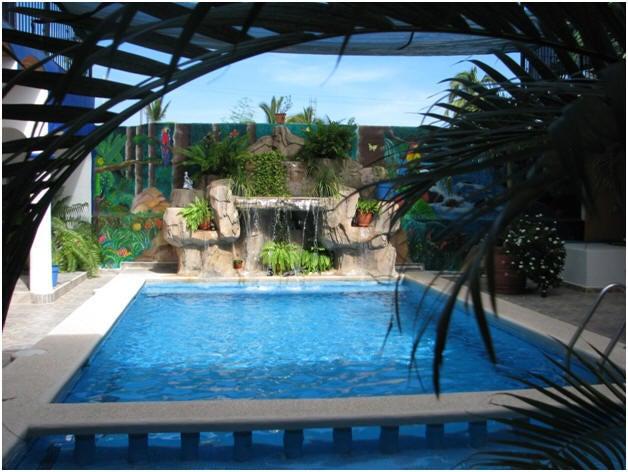 100 Salina Cruz 4, Tropical Paradise, Riviera Nayarit, NA
