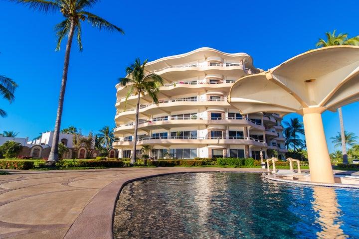 1200 Paseo de los Cocoteros 101, QUINTA DEL MAR, Riviera Nayarit, NA