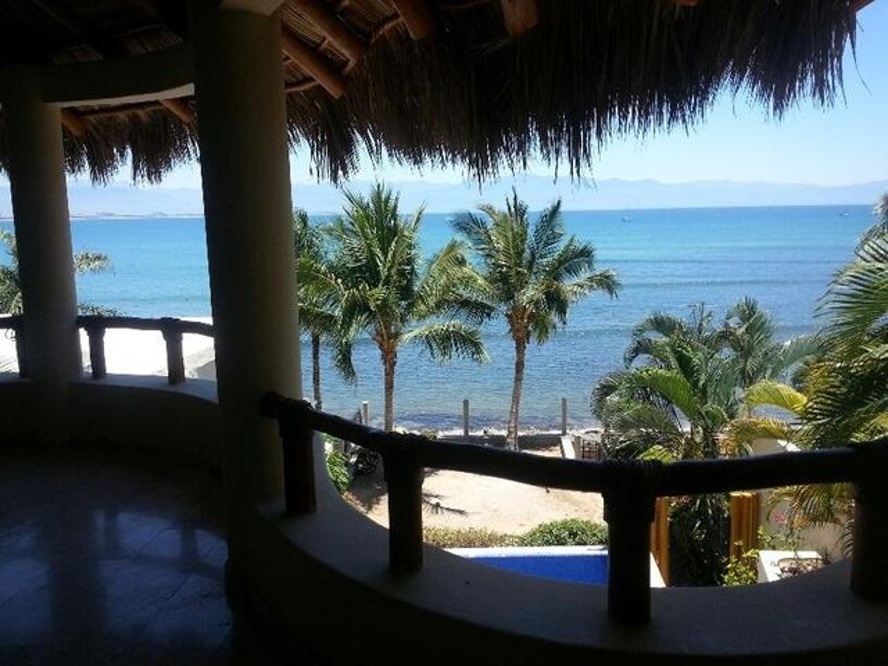 50 Avenue Las Palmas, Casa Bien y Paz Playa Tizate, Riviera Nayarit, NA
