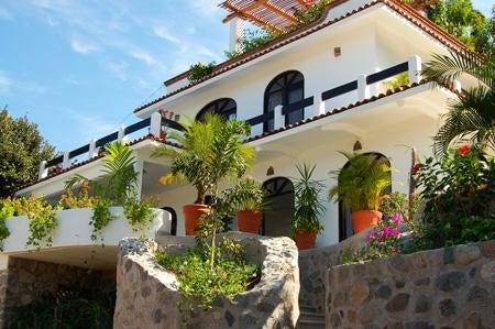157 CAROLIN, CASA LAS PALMAS, Riviera Nayarit, NA