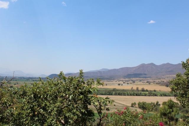 4 Cerrito, Cabaña Vista del Valle, Sierra Madre Jalisco, JA