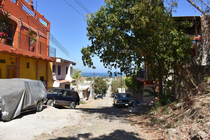 18 Fernando de Magallanes, Lot Farley, Riviera Nayarit, NA