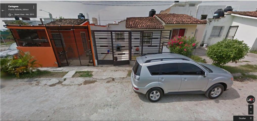 701 Cartagena, Casa Robbins, Puerto Vallarta, JA