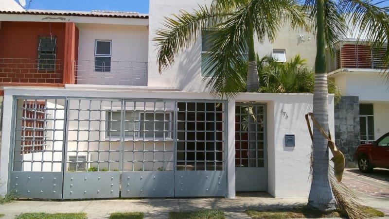174 Rio Papaloapan, Casa Rio Papaloapan, Puerto Vallarta, JA