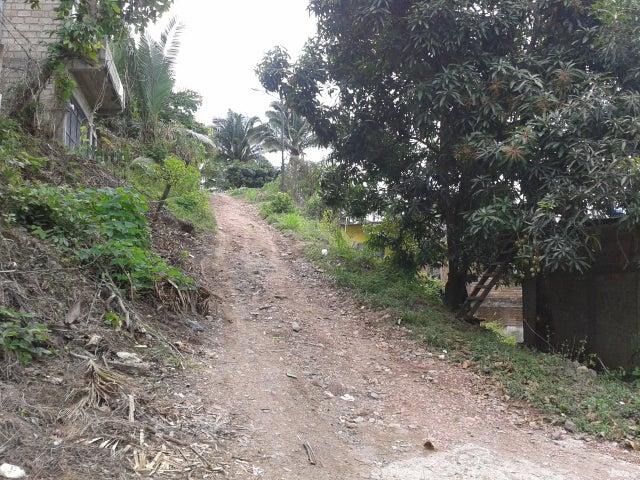 s/n Retorno Rio Verde, Lote Agua Azul, Puerto Vallarta, JA