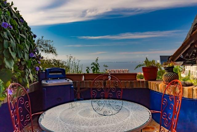 289 Gardenias, Casa Gardenias, Puerto Vallarta, JA