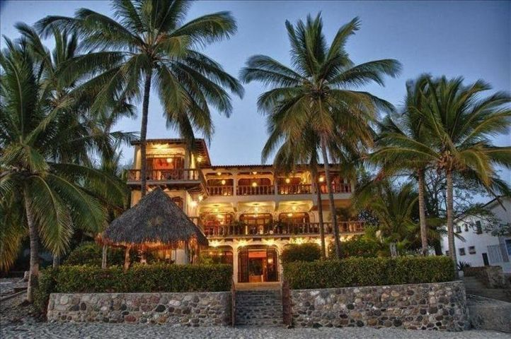 5 Retorno Playa Destiladeras, Casa Coco, Riviera Nayarit, NA