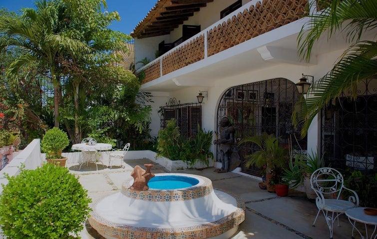 414 ZARAGOZA, CASA SHIPLEY, Puerto Vallarta, JA