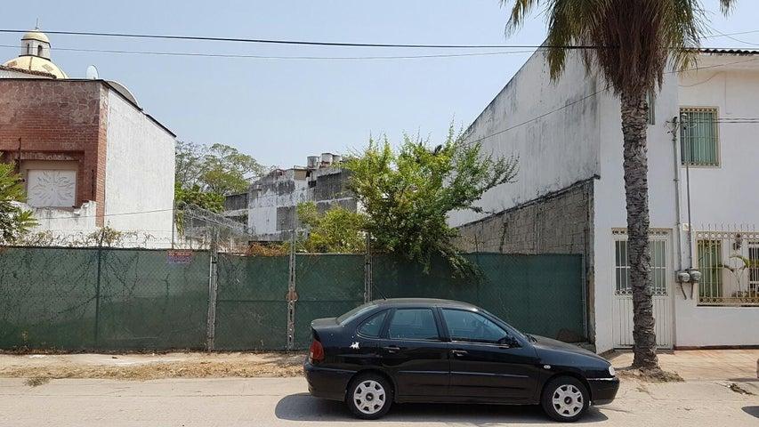 Sin Numero Pavo Real, Lote Pavo Real, Puerto Vallarta, JA
