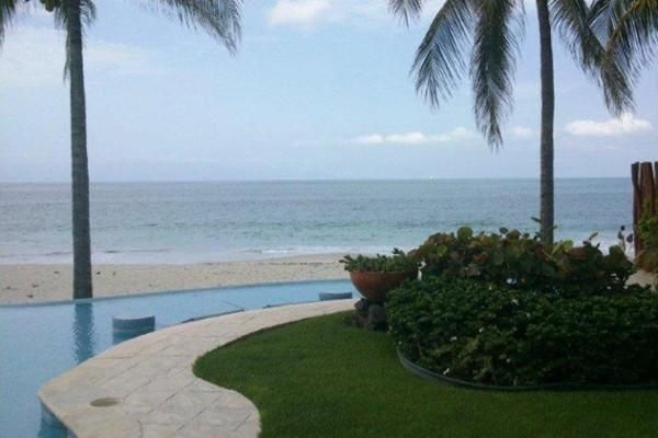 18 Gaviotas, LOT 18 LA PLAYA ESTATES, Riviera Nayarit, NA