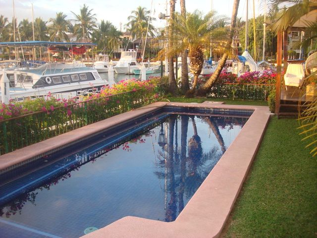 17 Isla Iguana, Villa 17, Puerto Vallarta, JA