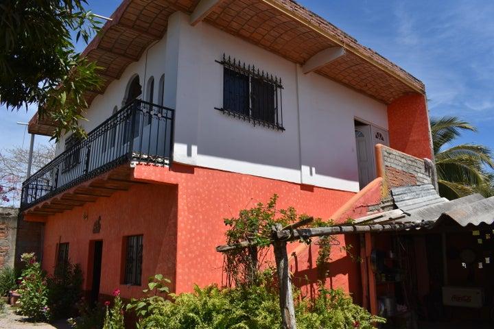 18 Francisco I Madero, CASA NORBERTA, Riviera Nayarit, NA