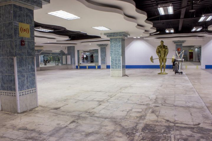 S/N FCO. MEDINA ASCENCIO LOCALES 7,6,5,4,3,2 2 a 7, Codominio Villas Vallarta, Puerto Vallarta, JA