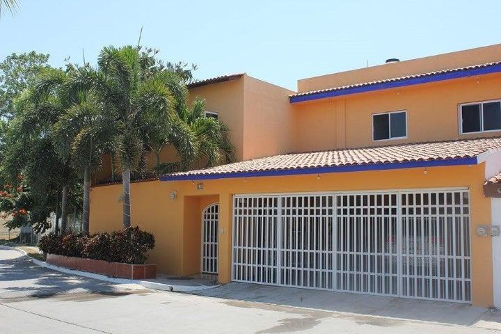144 PierreFaure, Villa Montesori, Puerto Vallarta, JA