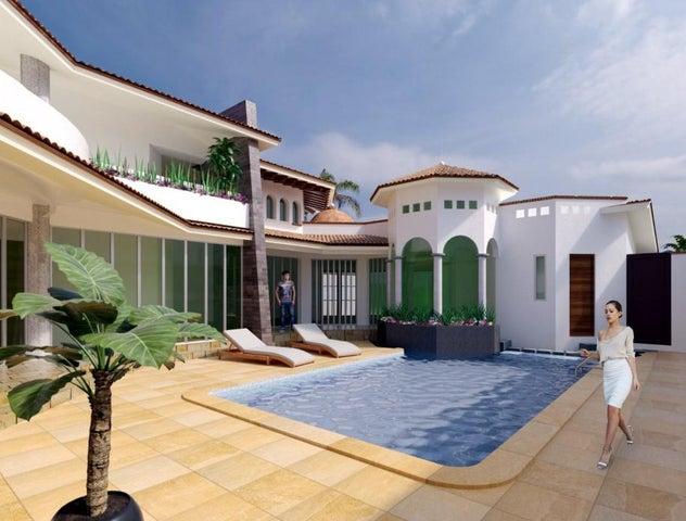 826 Circunvalacion del Robalo, Casa Gema del Mar, Puerto Vallarta, JA