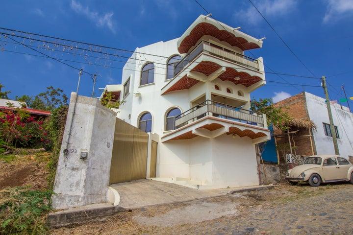 193 Fernando de Magallanes la Penita 1, Casa Mario, Riviera Nayarit, NA