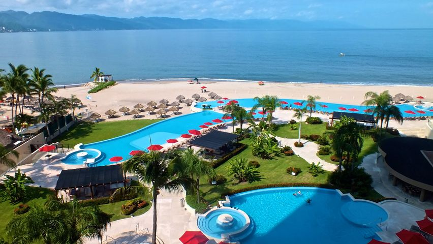 2477 BLVD FRANCISCO MEDINA ASCENCIO 606, GRAND VENETIAN, Puerto Vallarta, JA