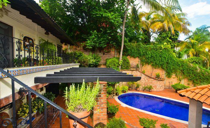 210 Rodolfo Gomez, VILLA MARIA BONITA, Puerto Vallarta, JA